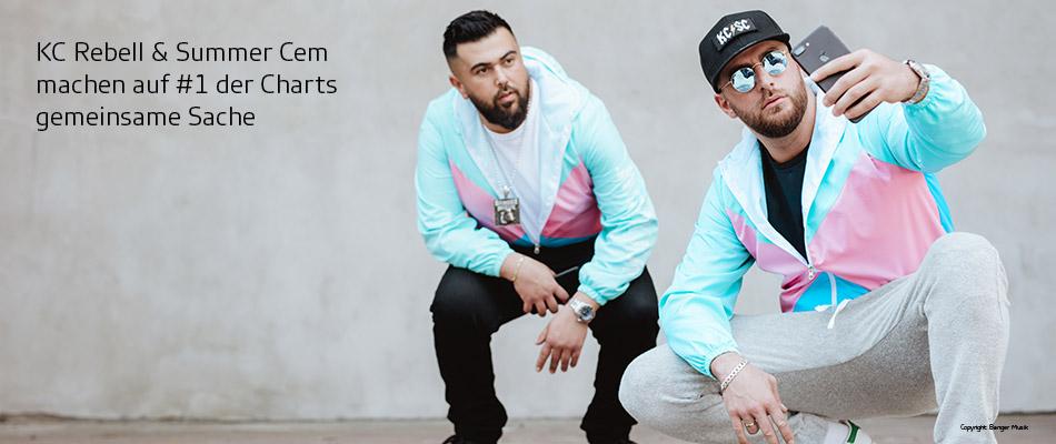 Musik-Charts KCSC