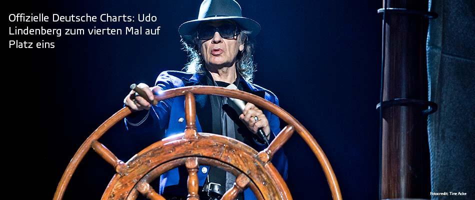 Musik-Charts Udo